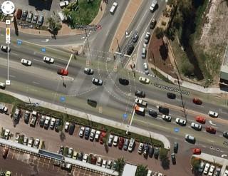 CycleCount_GoogleMap