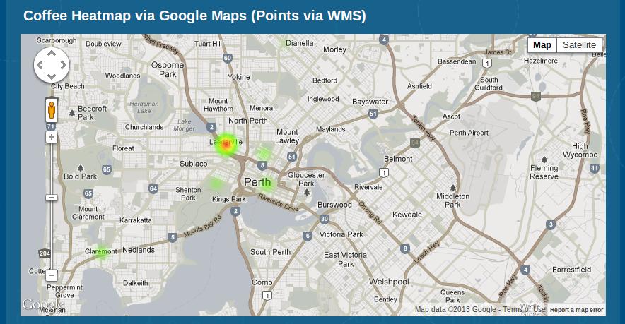 BDRS_ Report_Maps