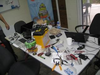 ScienceMob_Hardware