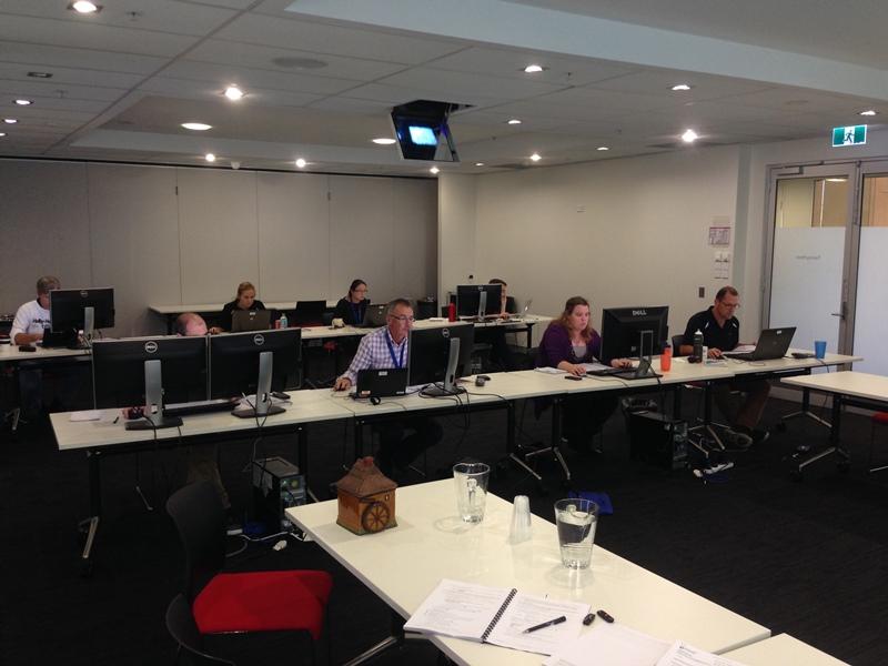 More QGIS Custom Training! » Gaia Resources