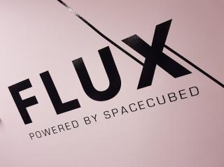 flux space