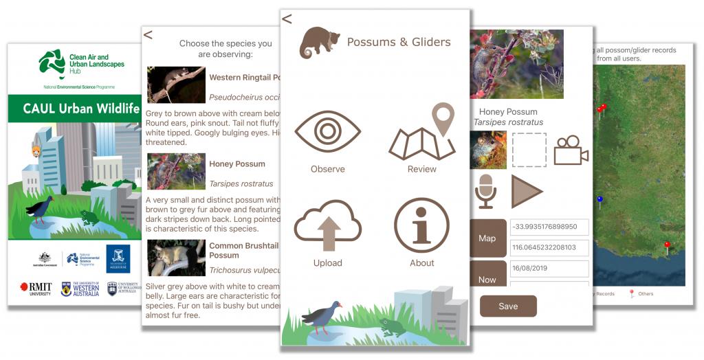 Possum app