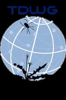 TDWG 2020 logo