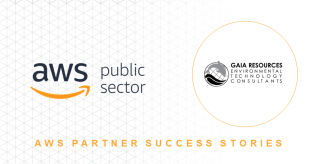 AWS PublicSector: Gaia Resources Bushfire Volunteers WA ESV App