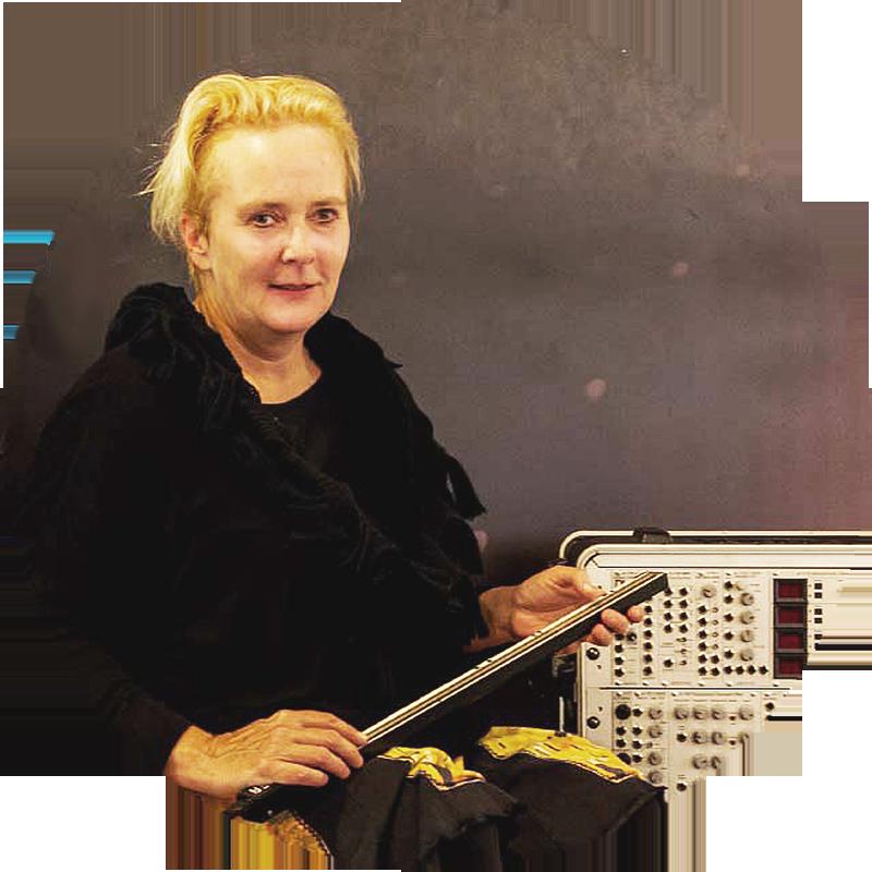 Meg Travers